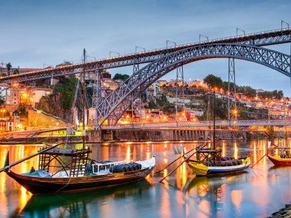 Rui Moreira quer criar taxa turística no Porto