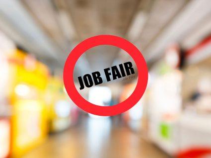 Porto recebe feira com 3.600 oportunidades de emprego