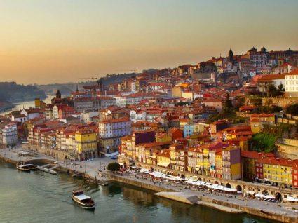 Porto tem a melhor universidade portuguesa e das melhores do mundo