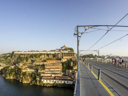 10 melhores sítios para correr no Porto