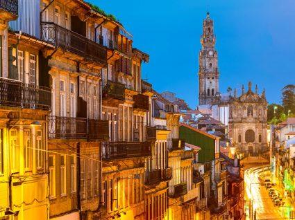 7 parques de estacionamento no Porto para não andar às voltas