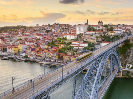 Pratos típicos e respetivas receitas do Porto