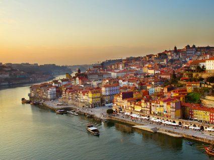 Portugal eleito pelos turistas como o segundo país mais popular