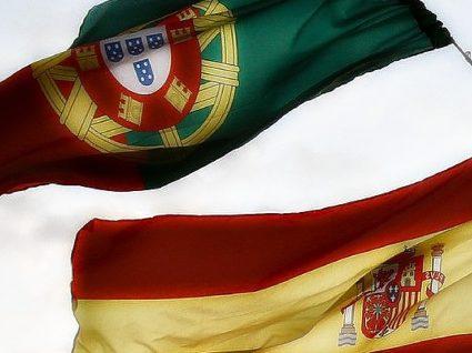 Portugueses querem união política com Espanha