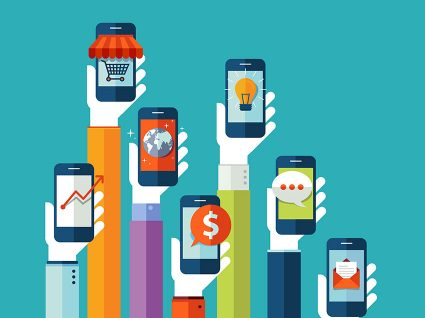 Portugueses são adeptos fervorosos de dispositivos móveis