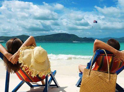 Poupança das famílias portuguesas destina-se a férias e viagens