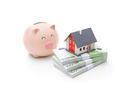 Quer poupar milhares de euros no Crédito à habitação?