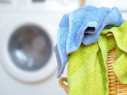 Como poupar na lavandaria