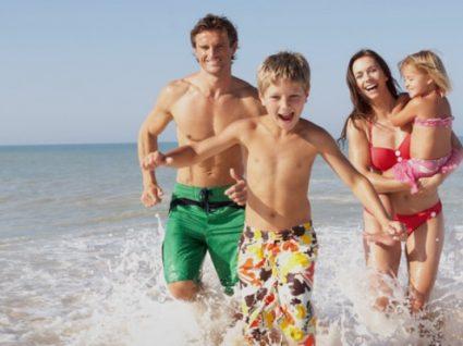 Como poupar numa viagem em família: 6 dicas essenciais