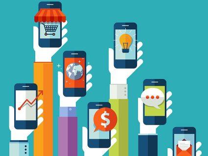 Dicas para poupar no consumo de internet no telemóvel