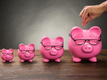 10 formas fenomenais para poupar dinheiro rapidamente
