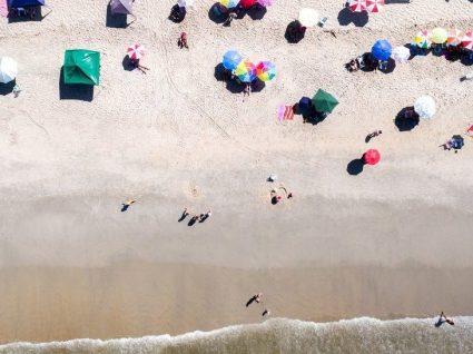 10 truques para evitar ser roubado na praia