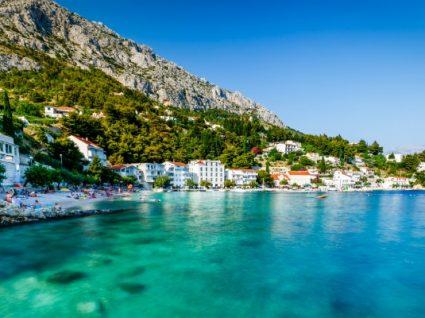 Os 5 melhores hotéis para umas férias na Croácia