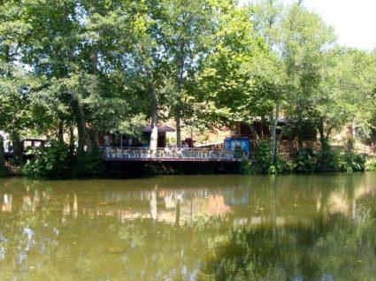 Praia Fluvial da Bogueira: um pequeno paraíso no rio Ceira