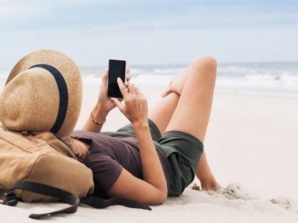Conheça as 34 praias com wi-fi do país