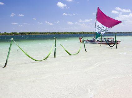 4 praias em Fortaleza que são o sonho de qualquer verão