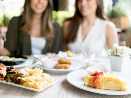 6 pratos que não deve comer no restaurante