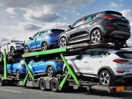 Preço de legalização de carros importados: faça as contas