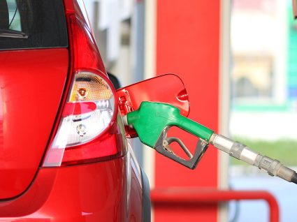 Preço dos combustíveis subiu. E não foi pouco…