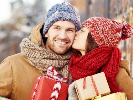 11 prendas de Natal para recém-casados