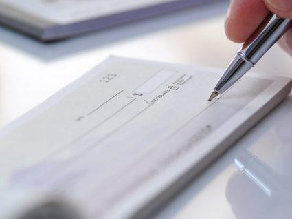 Tudo sobre a listagem de utilizadores de cheque que oferecem risco