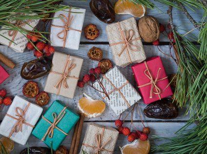6 ideias de presentes biológicos para oferecer este Natal