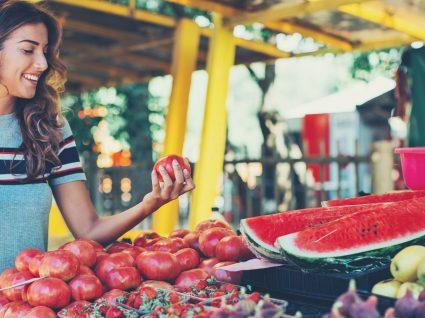 As 4 melhores frutas para perder peso