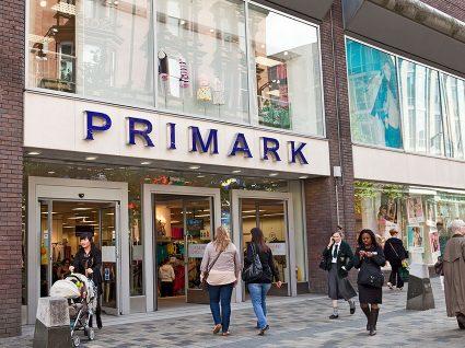 Primark está a contratar em Portugal