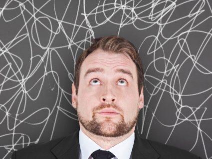 As principais causas de stress no trabalho