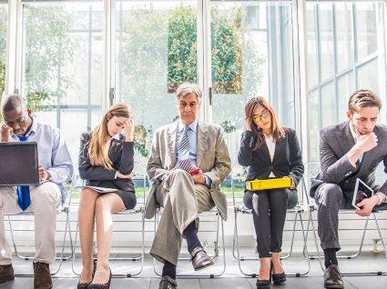 Procura de emprego: 5 dicas para se manter positivo