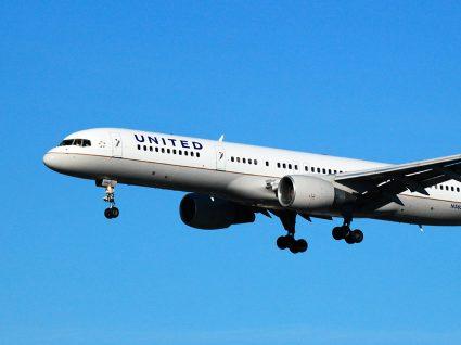 Procuram-se novos colaboradores na United Airlines