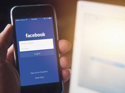 Procurar emprego no Facebook já é possível