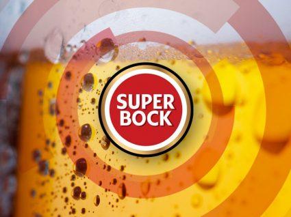Super Bock Group é o novo nome da Unicer