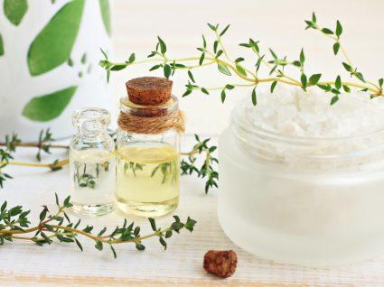 8 receitas de produtos de beleza naturais