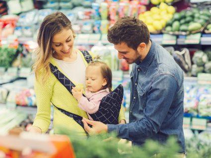 Como escolher os produtos mais saudáveis no supermercado