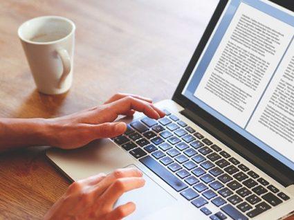 As 6 melhores profissões para quem gosta de escrever