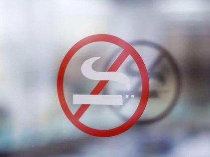 Proibição de fumar alargada aos cigarros eletrónicos