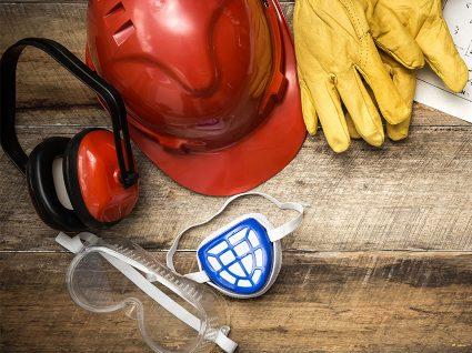 Protecção do trabalhador: acidente de trabalho e doença profissional