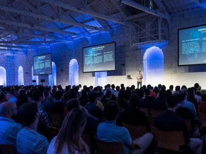 Porto Tech Hub Conference regressa em maio
