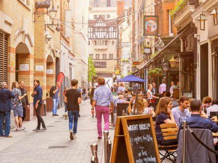 6 pubs de Londres que precisa conhecer
