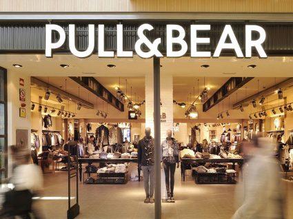 Pull&Bear procura encarregados de loja