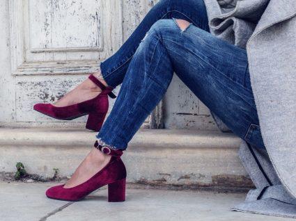 6 sapatos de tacão tão confortáveis como ténis para usar já!