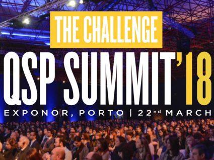 QSP Summit reúne decisores de topo no Porto