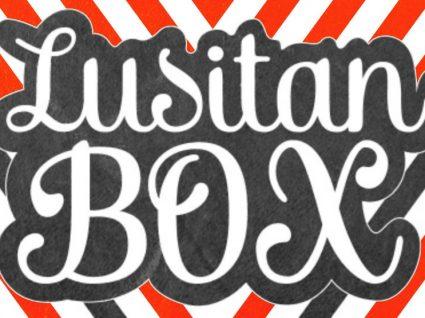 Quer receber uma Lusitan Box em sua casa?