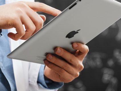 Que iPad comprar?