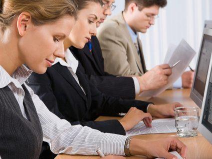 Qual o organismo público com mais trabalhadores?