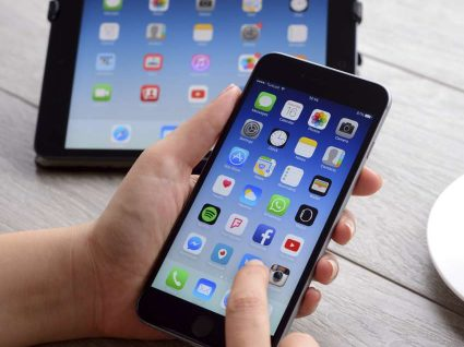 Quantas aplicações do seu telemóvel usa realmente?