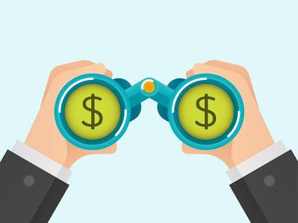 Quanto custa encontrar emprego?