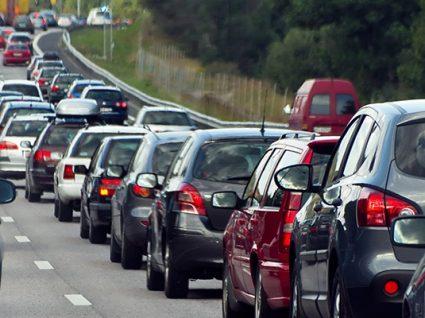 Estudo: quanto custa estar no trânsito?