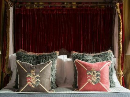 Na Escócia há um apartamento temático inspirado em Harry Potter